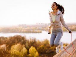 Nhảy dây có giảm mỡ bụng không? Mách bạn cách nhảy hiệu quả