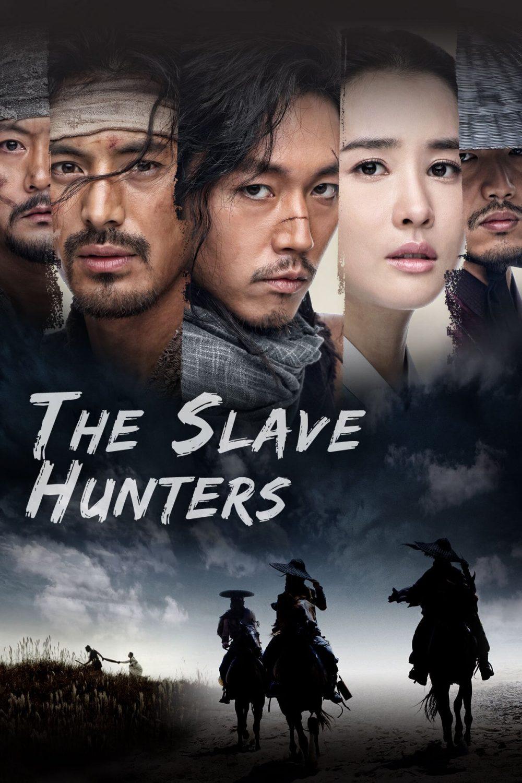 30 bộ phim Hàn Quốc hay nhất mọi thời đại bạn không nên bỏ qua:Săn nô lệ