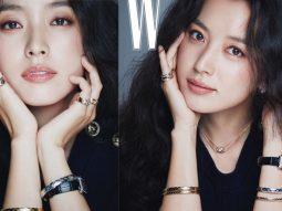 """Top 7 bộ phim nổi bật của """"mỹ nhân cười đẹp nhất xứ Hàn"""" Han Hyo Joo"""