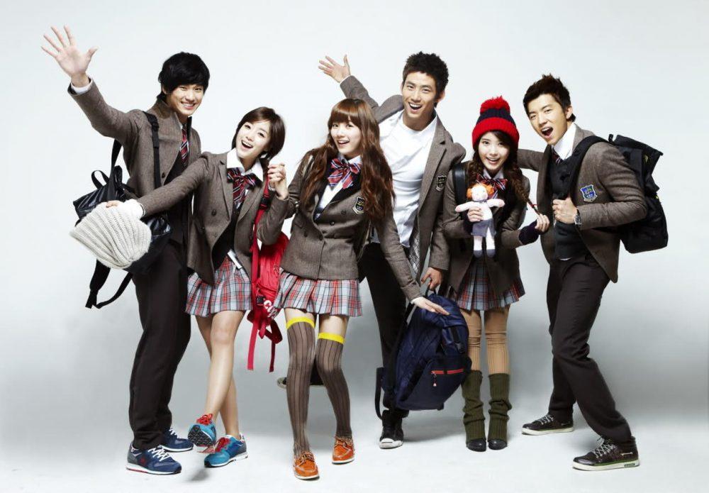 phim của bae suzy