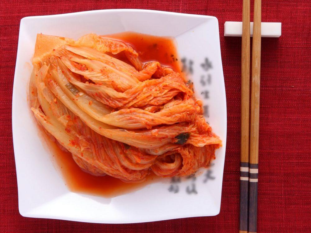 Kimchi family (2011), phim hay về ẩm thực Hàn Quốc