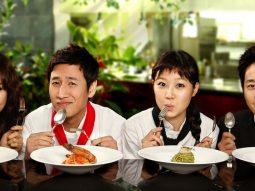 Top 10 phim về ẩm thực Hàn Quốc hay dành cho các mọt phim mê món ngon
