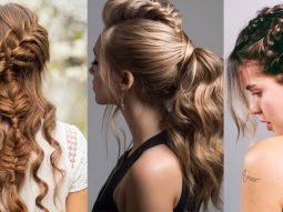 F5 bản thân với 7 kiểu tết tóc cá tính bắt chọn xu hướng năm 2021