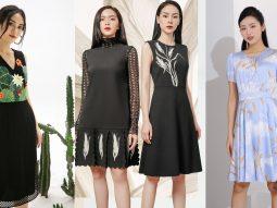 KIMMAY, thương hiệu Việt mang đậm dấu ấn Ý ra mắt bộ sưu tập Xuân Hè 2021