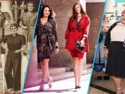 Thời trang ngoại cỡ (plus size) và cuộc chiến chống kỳ thị vóc dáng