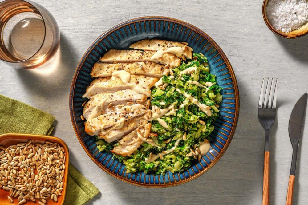 thực đơn ăn Keto giảm cân