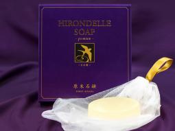 Bí quyết vàng để Gemmatsu tạo raxà phòng rửa mặt Hirondelle lành tính