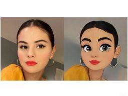 Mọi người đều có thể trở thành nhân vật hoạt hình Disney với ứng dụng Voilà AI Artist