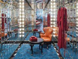 Khám phá Gucci Gaok, cửa hàng flagship thứ hai của Gucci tại Seoul