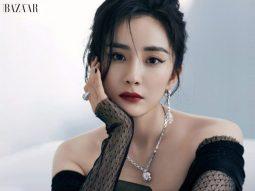 Thảm đỏ Thập Quang Thịnh Điển: Dương Mịch lộng lẫy, Tiêu Chiến sáng sủa với Tiffany & Co