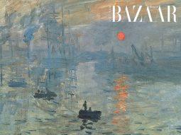Ấn tượng (Impressionism): Trường phái nghệ thuật đi đôi với sự lãng mạn