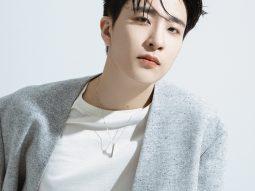 Choi Youngjae: Muốn dùng âm nhạc để xoa dịu nỗi lòng của khán giả