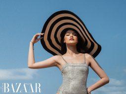 Người đẹp và biển cả: Lê Thanh Thảo gợi ý cách phối thời trang đi biển thời thượng