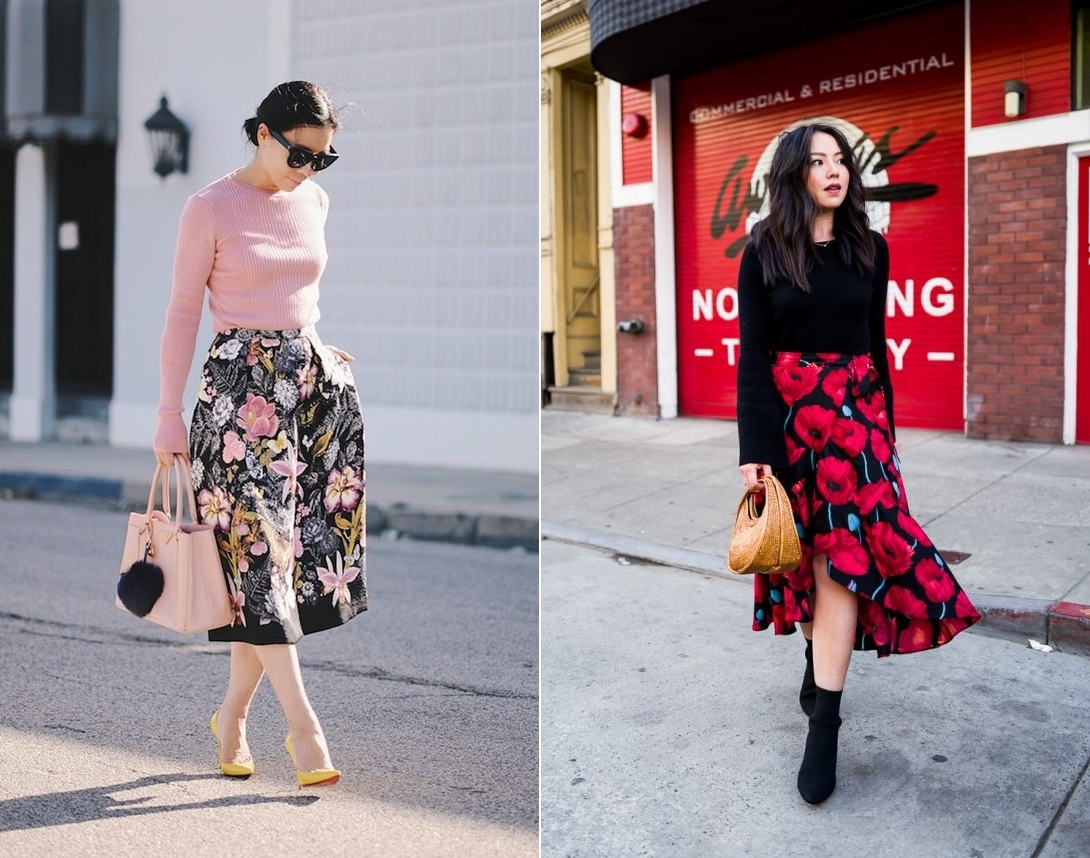 Blogger Kate Ogata