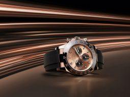 Vì sao giới sưu tầm đồng hồ đánh giá Rolex Daytona là biểu tượng cho địa vị xã hội?