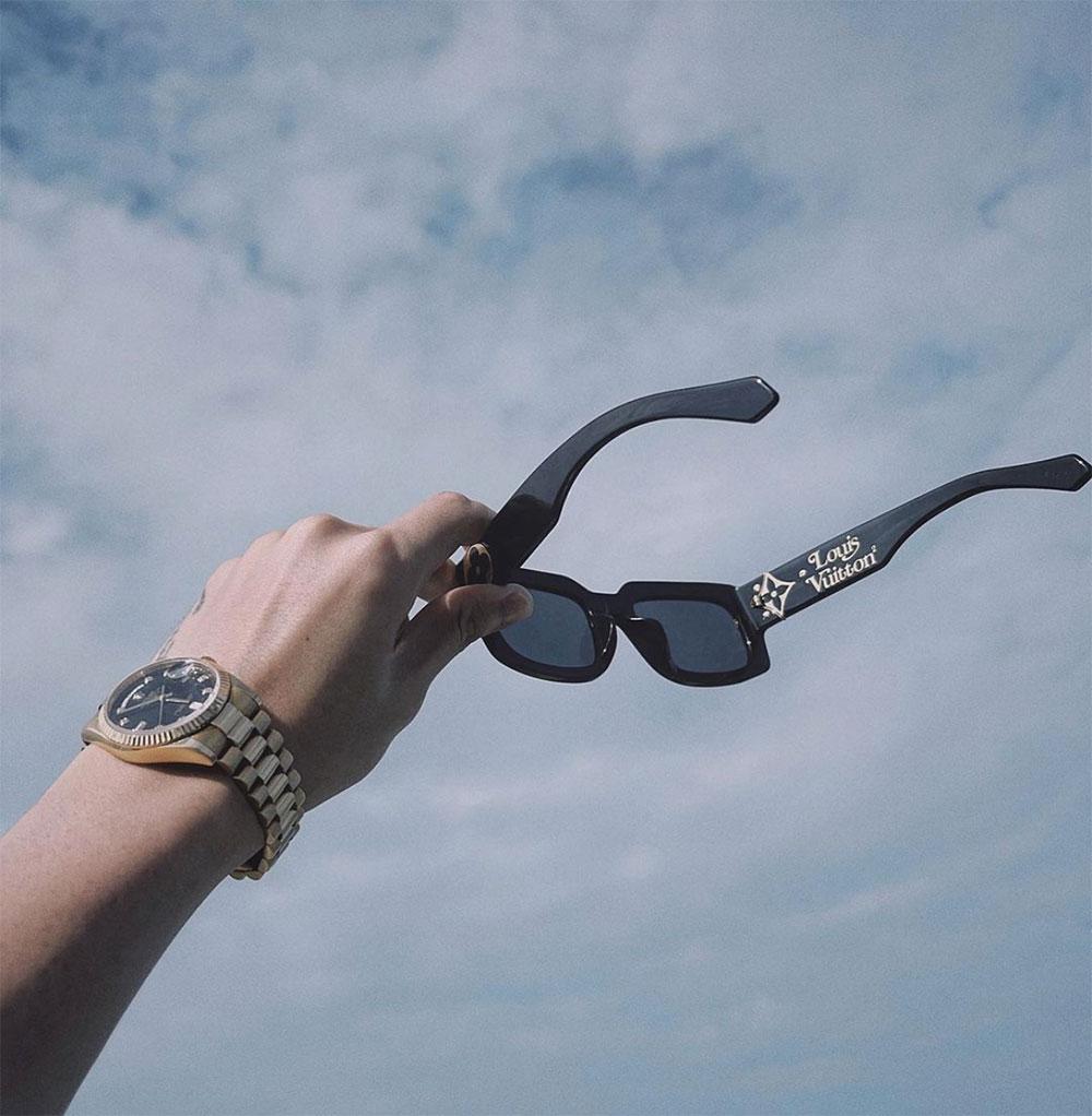 Khám phá ba mẫu đồng hồ Rolex Sơn Tùng M-TP cực yêu thích