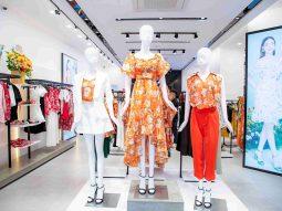 Thêm một địa điểm mua sắm hàng thời trang chất lượng ở Quy Nhơn: Cửa hàng NEVA