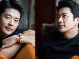"""Những bộ phim hay nhất của """"nam thần không tuổi"""" Kwon Sang Woo"""