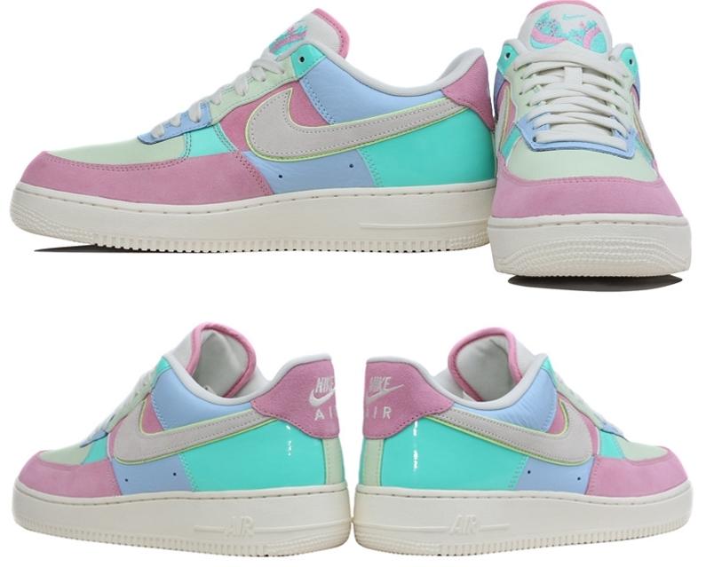 Đôi giày Nike Air Force 1 Low QS Sneakers