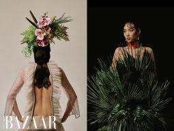 Bộ ảnh thời trang Oasis: Ốc đảo thần tiên của nhiếp ảnh gia Rachel Jiam