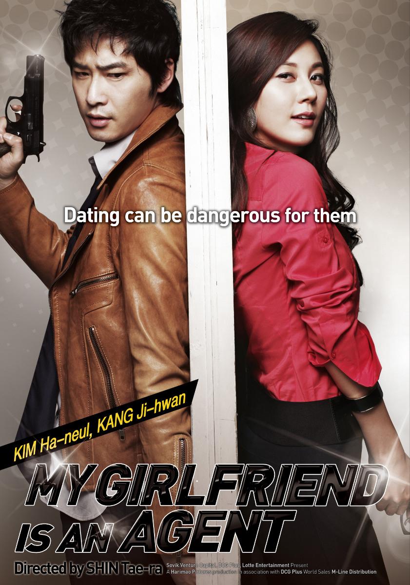 Bạn gái tôi là điệp viên - My Girlfriend Is An Agent (2009)