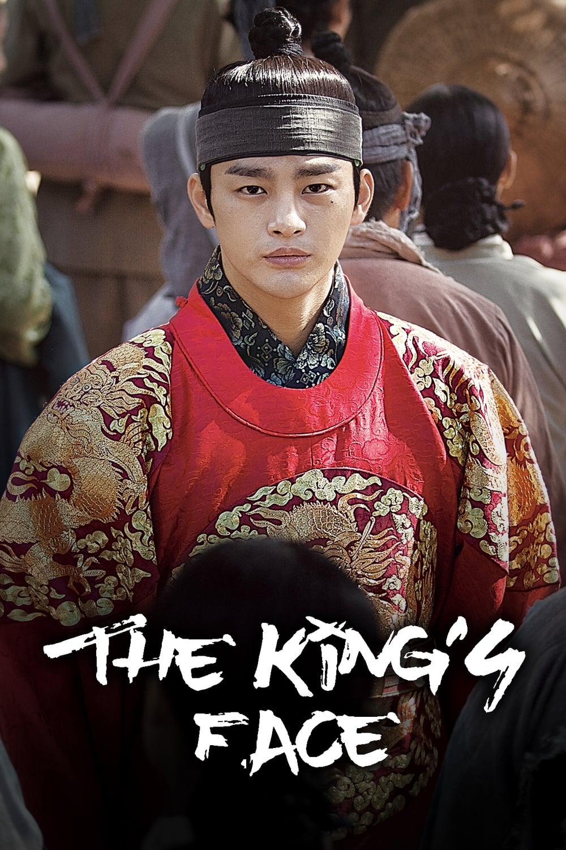 Diện mạo hoàng đế - The King's Face (2014)