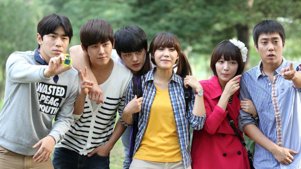Phim của Seo In Guk: Lời hồi đáp - Reply 1997 (2012)
