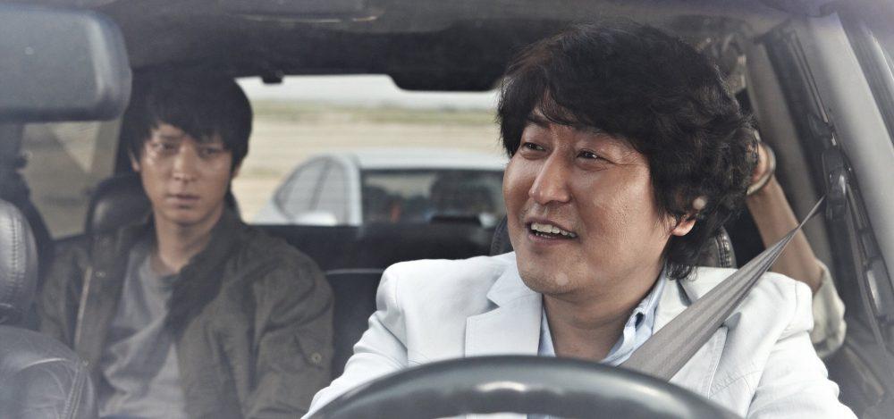 Phim của Kang Dong Won: Anh em kết nghĩa
