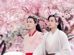 """Cặp đôi """"Sơn Hà Lệnh"""" Trương Triết Hạn, Cung Tuấn liệu có phải là Tiêu Chiến, Vương Nhất Bác tương lai?"""