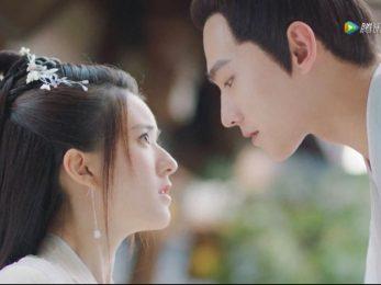 Dương Dương, Triệu Lộ Tư vào vai kỳ phùng địch thủ trong phim Thả thí Thiên hạ