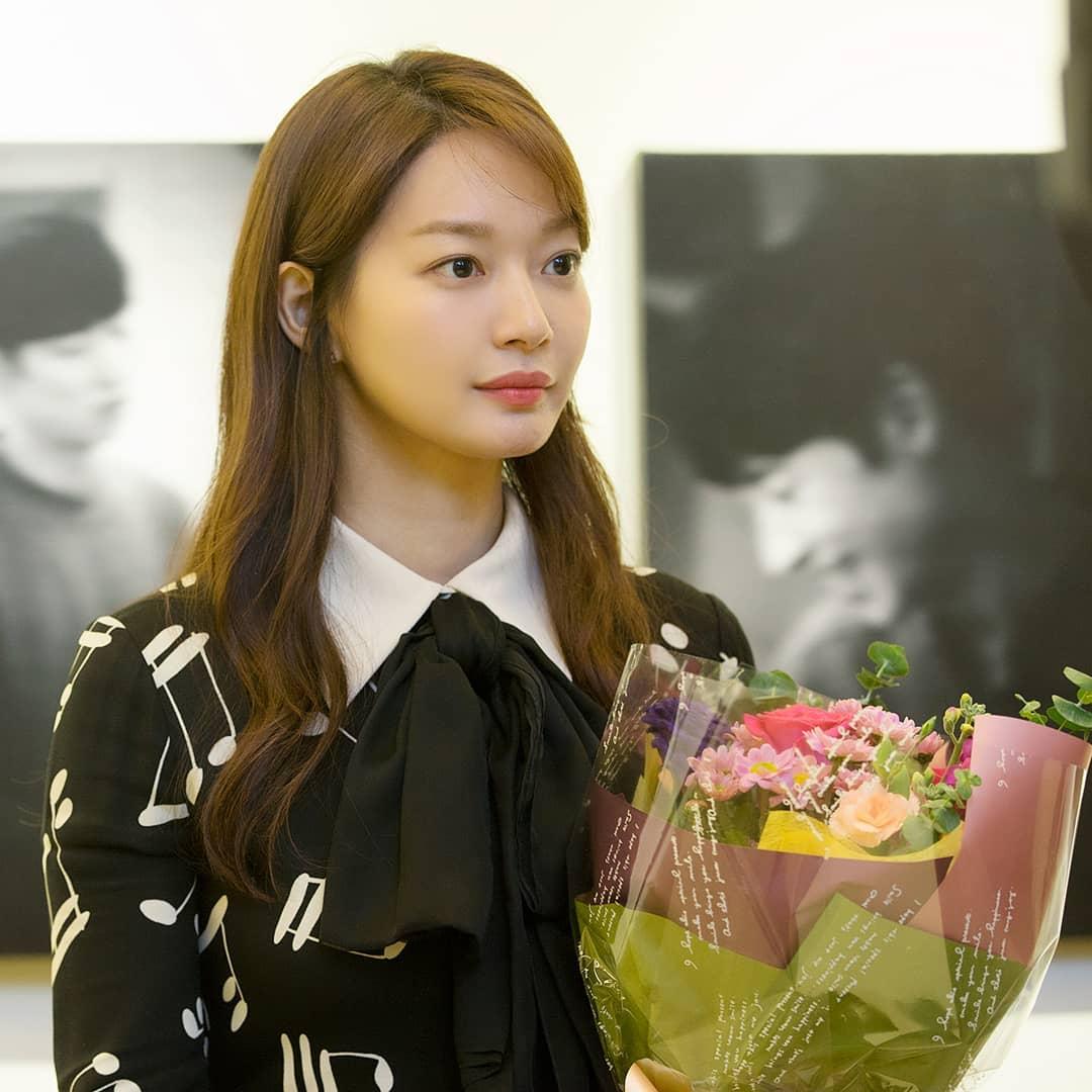 phim của Shin Min Ah