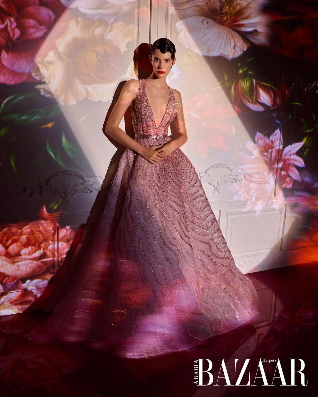 Tuần lễ thời trang Haute Couture Thu Đông 2021 chính thức trở lại hoành tráng hậu đại dịch