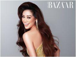 Hoa hậu Nguyễn Trần Khánh Vân: Vẻ đẹp của sự tự tin