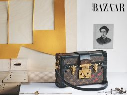 Quý ngài Louis Vuitton: Những cuộc cách mạng cho đế chế thời trang mang tên mình