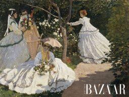Các họa sỹ tiêu biểu của trường phái Ấn tượng: Monet, Renoir, Nam Sơn và Tô Ngọc Vân