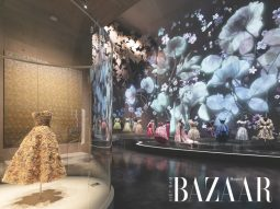 "Tham quan trực tuyến ""Triển lãm của thế kỷ"" Christian Dior: Designer of Dreams"