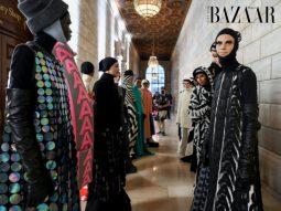 Marc Jacobs Thu Đông 2021: Màn trở lại ngoạn mục sau đại dịch của nhà thiết kế người Mỹ