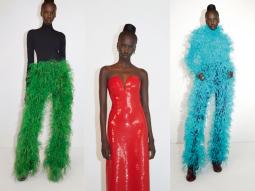 Bottega Veneta Pre-Fall 2021: Sự tối giản lộng lẫy