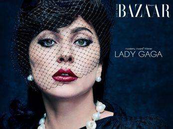 Lady Gaga kiêu kỳ trong trailer và poster phim House of Gucci