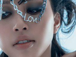 Hoa hậu Trần Tiểu Vy gây bất ngờ với bộ ảnh thời trang dị biệt