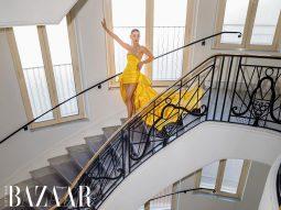 Jessica Wang: LHP Cannes của một fashion influencer không chỉ có tiệc thảm đỏ