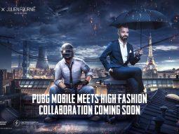 """Julien Fournié bắt tay cùng nhà làm """"game ăn gà"""" PUBG MOBILE"""