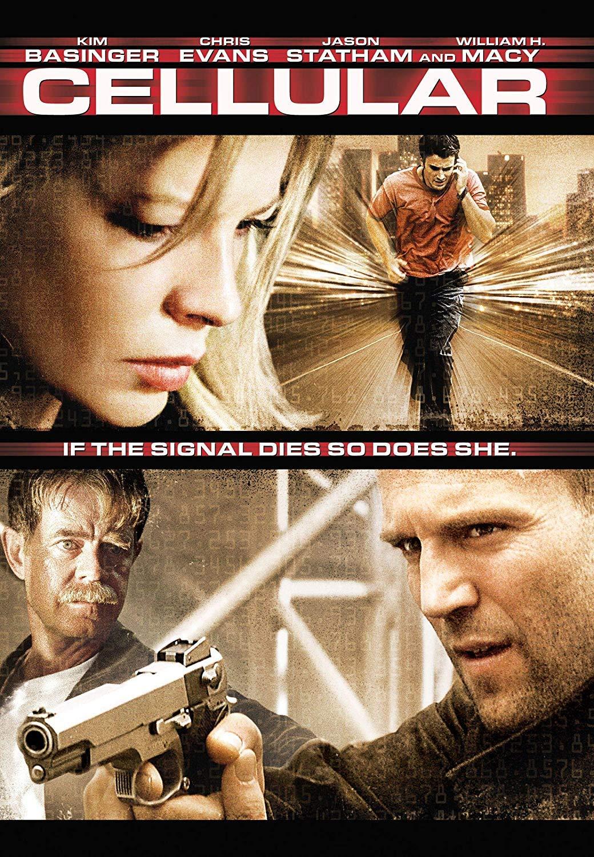 Tín hiệu sống - Cellular (2004)