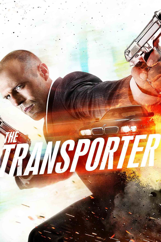 Những bộ phim hay nhất của Jason Statham: Người vận chuyển