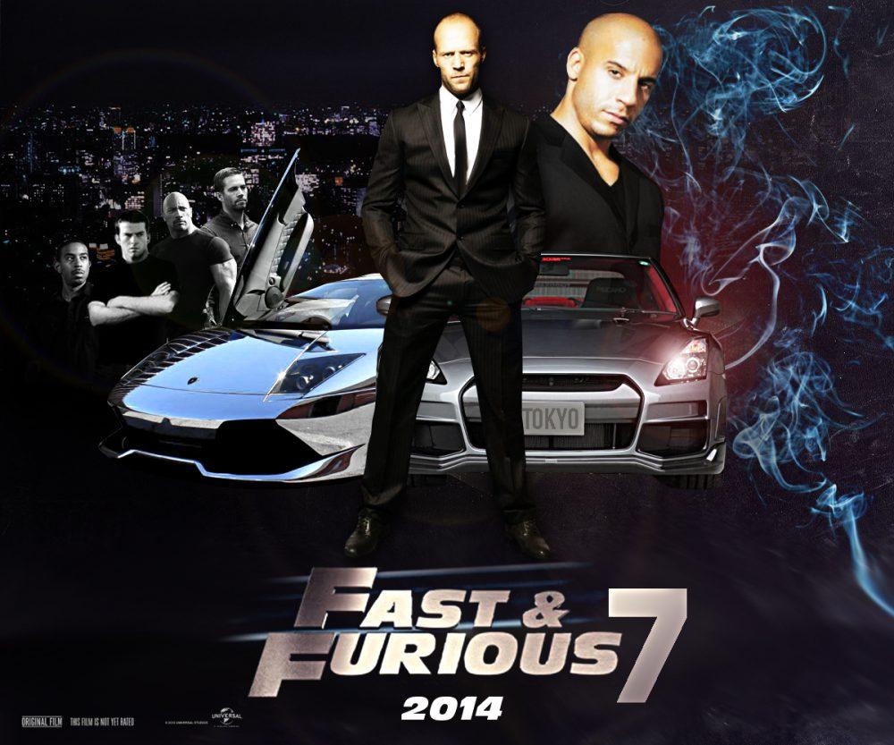 Quá nhanh quá nguy hiểm -seriesFast & Furious (phần 6-7-8)