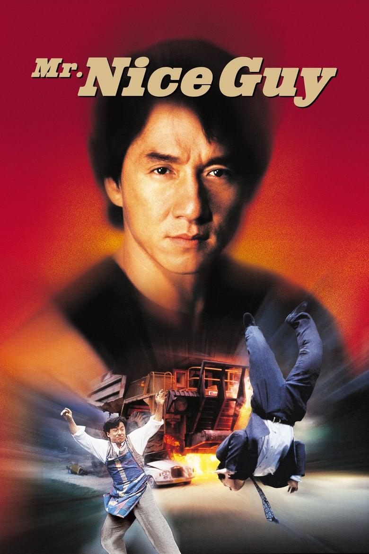 Anh chàng tốt bụng - Mr. Nice Guy (1997)