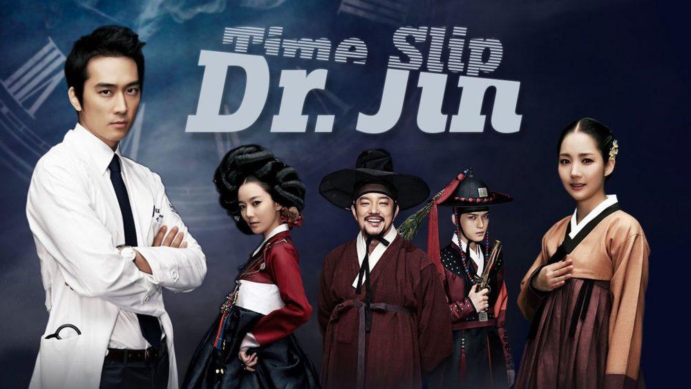 Danh y vượt thời gian - Time Slip Dr. Jin (2012)
