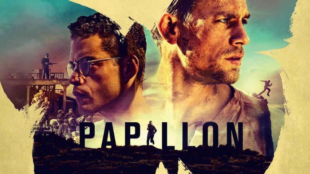 Người tù khổ sai – Papillon (2017)