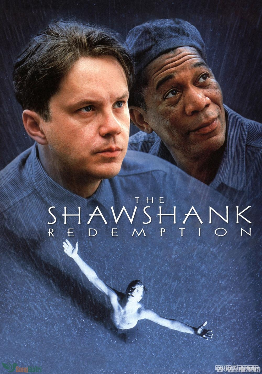 Những phim về vượt ngục hay nhất: Nhà tù Shawshank