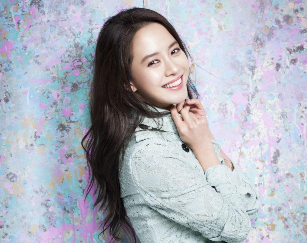 Song Ji Hyo trong vài phù thủy Jo Hee Ra